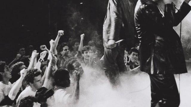 Who Shot Rock & Roll: Josh Cheuse/RUN DMC