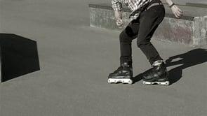 Epic Rollerblading Vids