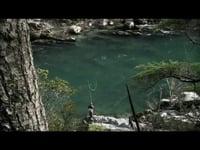 El espíritu del pescador...