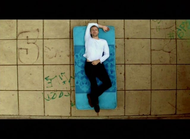 Coldplay 'The Scientist'