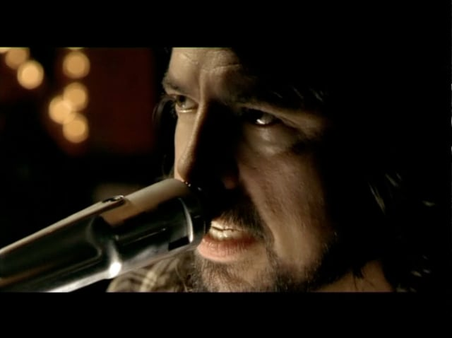 Foo Fighters 'Wheels'
