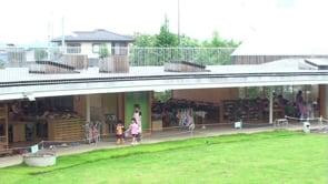 Tezuka Architects / Fuji Kindergarten