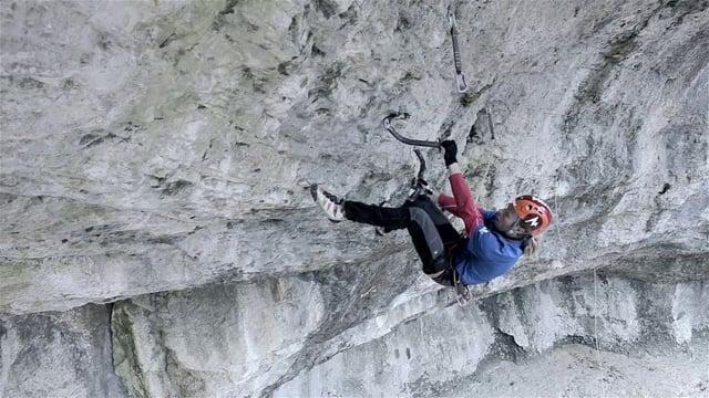 Robert Jasper | 1st Ascent | Ironman from funst