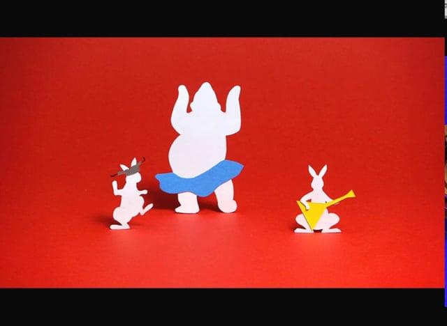Life :) Rabbit 1