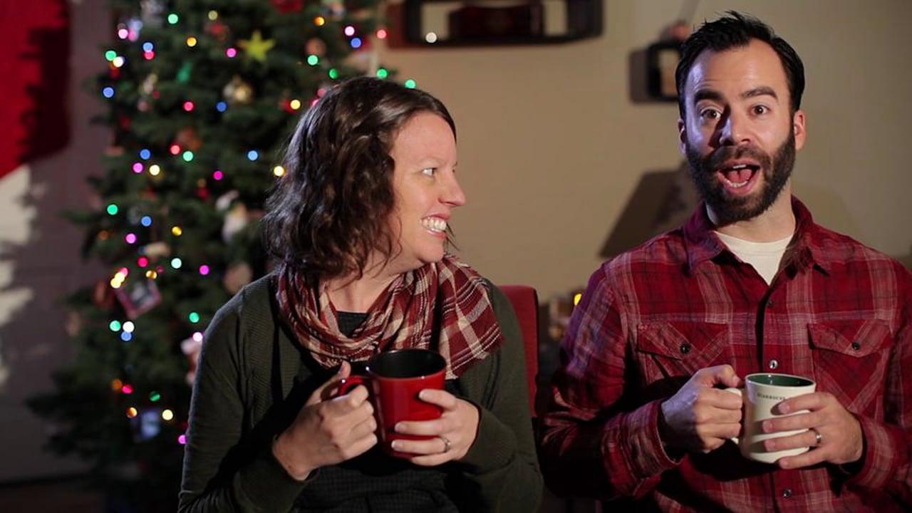 2011 Christmas Card - Blooper Reel