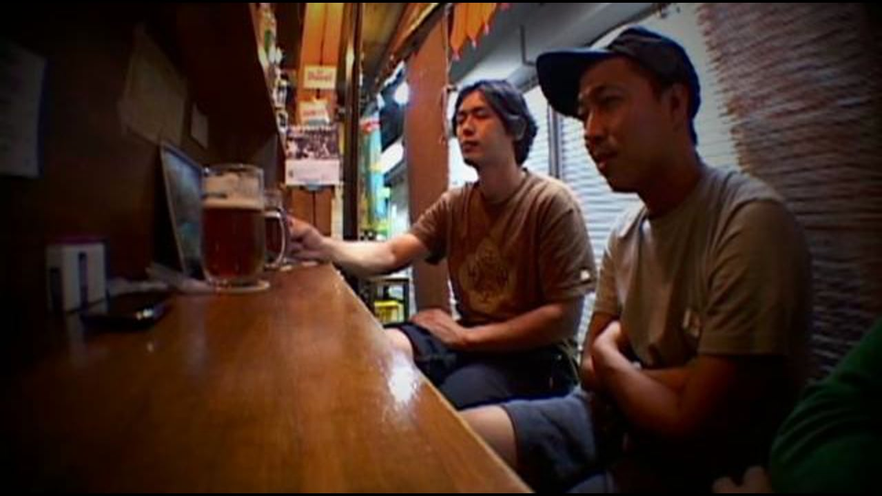 Kaoru Maruya & sudokota interview by ZEN