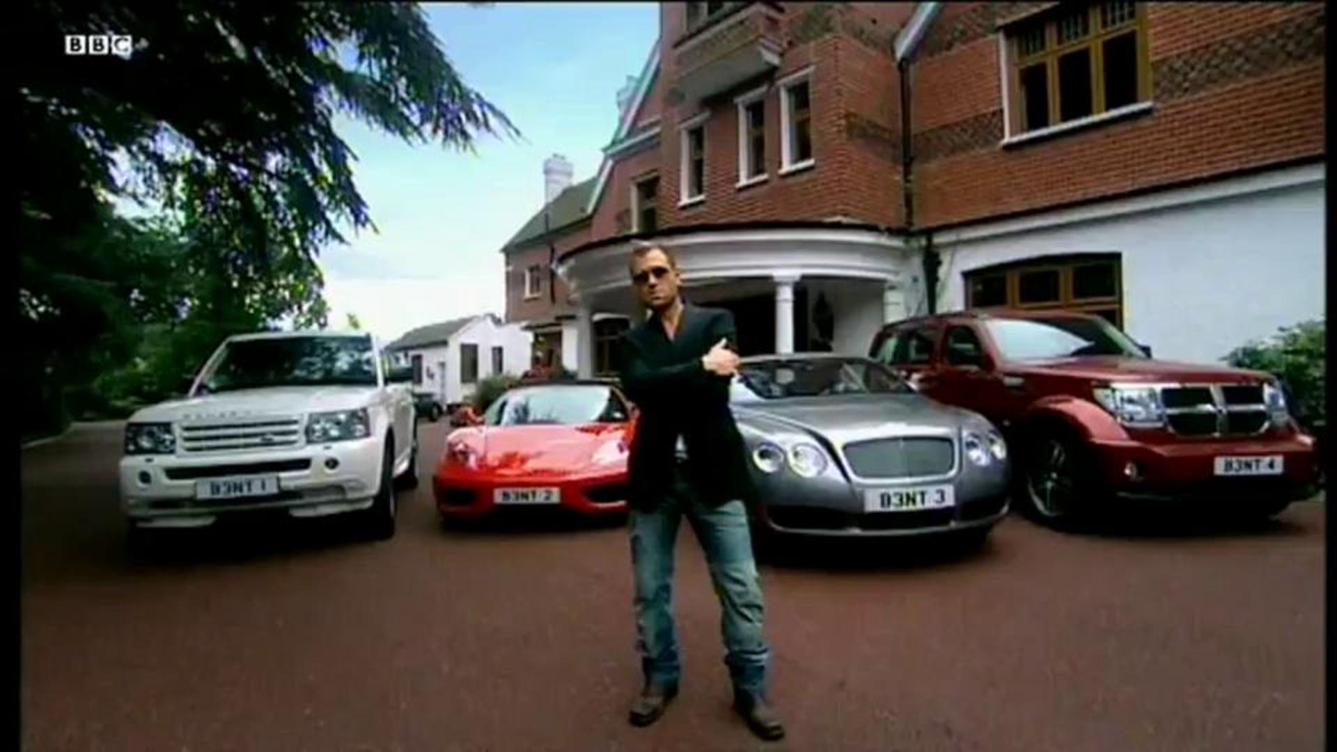 The Lee Nelson Show - BBC 3. 'Jason Bent'