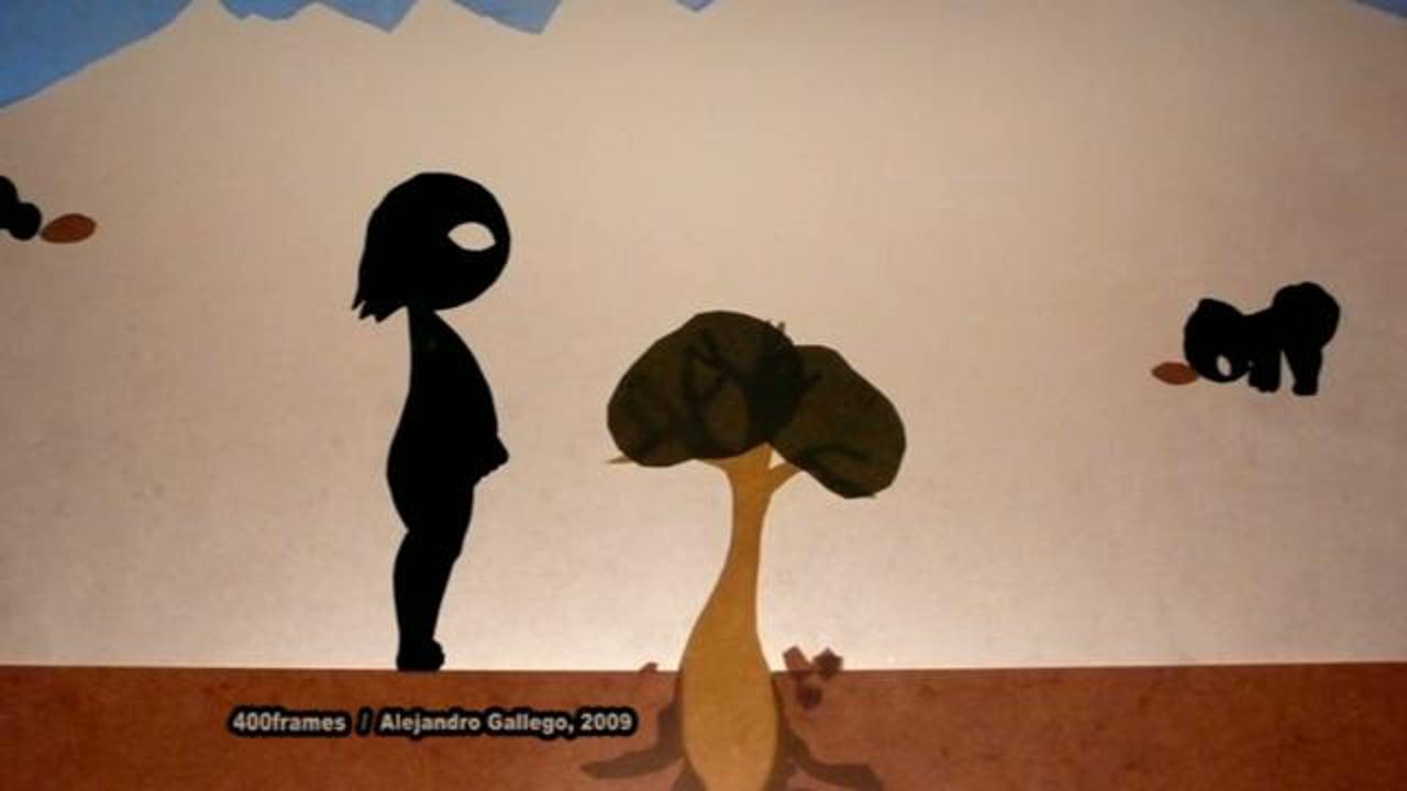 PROMO´09 educación ambiental, divulgación científica y agricultura ecológica.  Alejandro Gallego