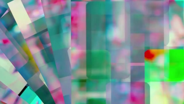 Abstract Video for Hard Rock Hotel Internal TV Channel