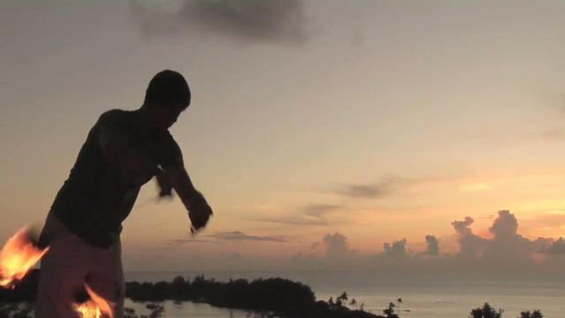 RockFire Bermuda 2009 Teaser Video
