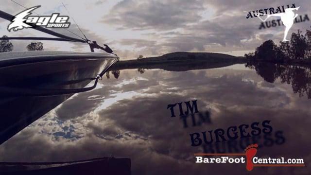 Tim Burgess - 2012 BFC Freestyle Am Rnd 1