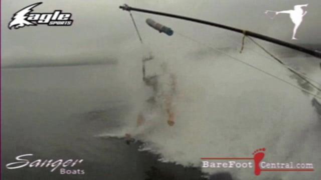 Steve Hinschen - 2012 BFC Freestyle Am Rnd 1