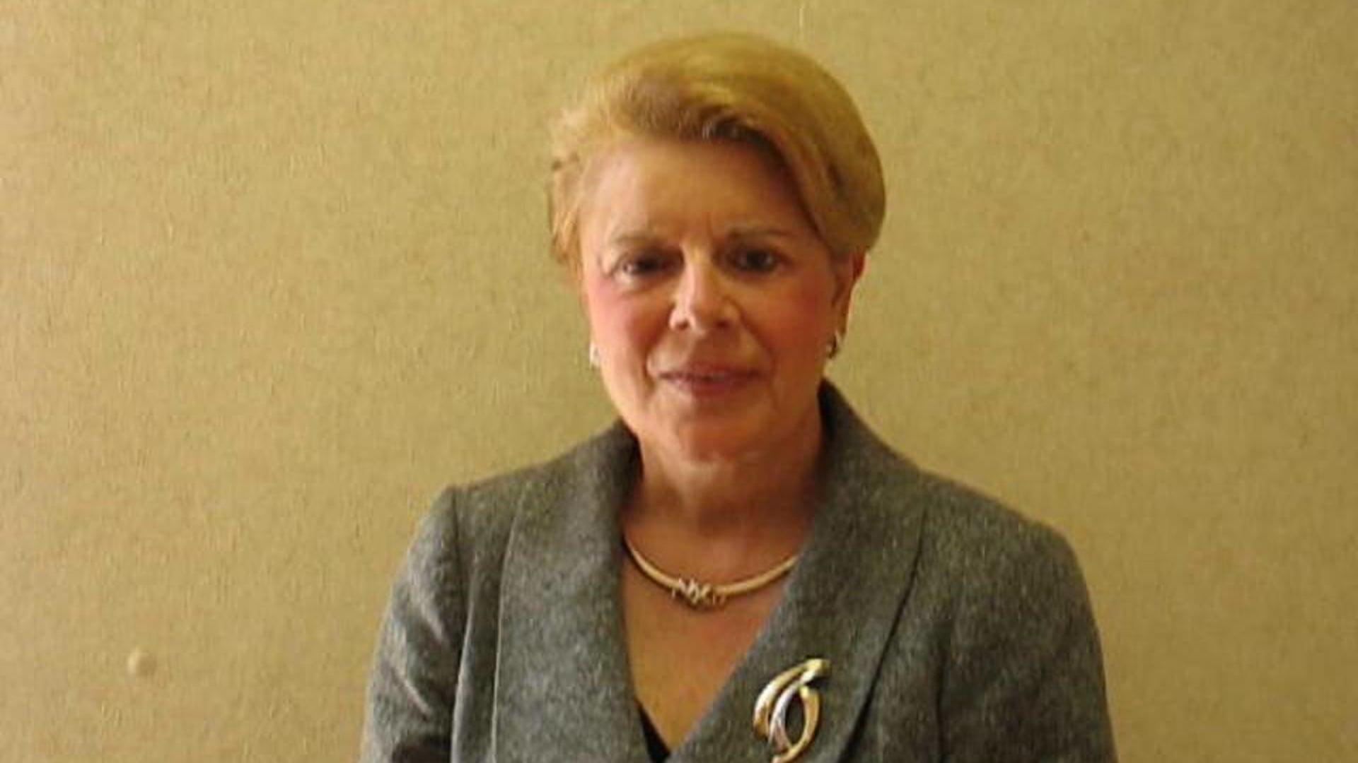Dianne Durkin