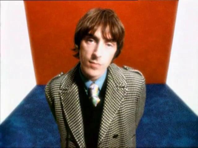 Paul Weller 'Changingman'