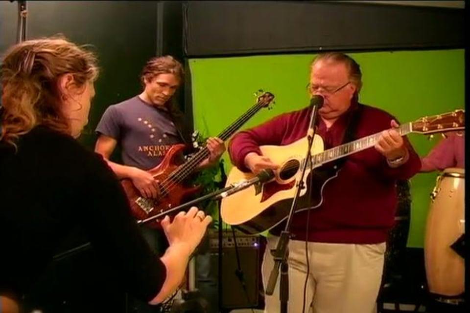 Jeff Moran, Pine Hill Music Club
