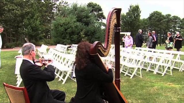 Kaltenbach's Wedding REEL