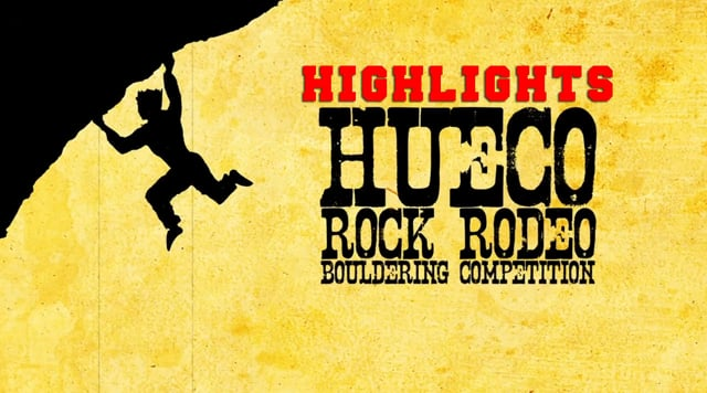 2012 Hueco Rock Rodeo – Highlights from Louder Than Eleven