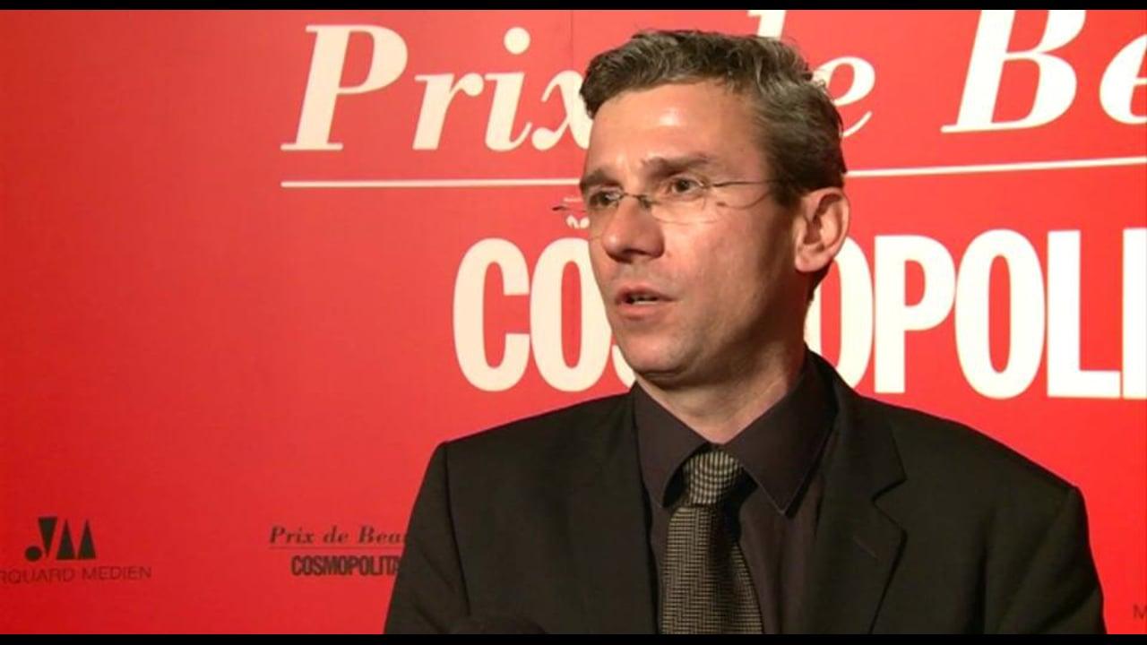 Interview Hans Ippisch (Computec Media)