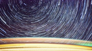 The Stars as Viewed from the International Space Station.