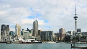 Auckland City Trip