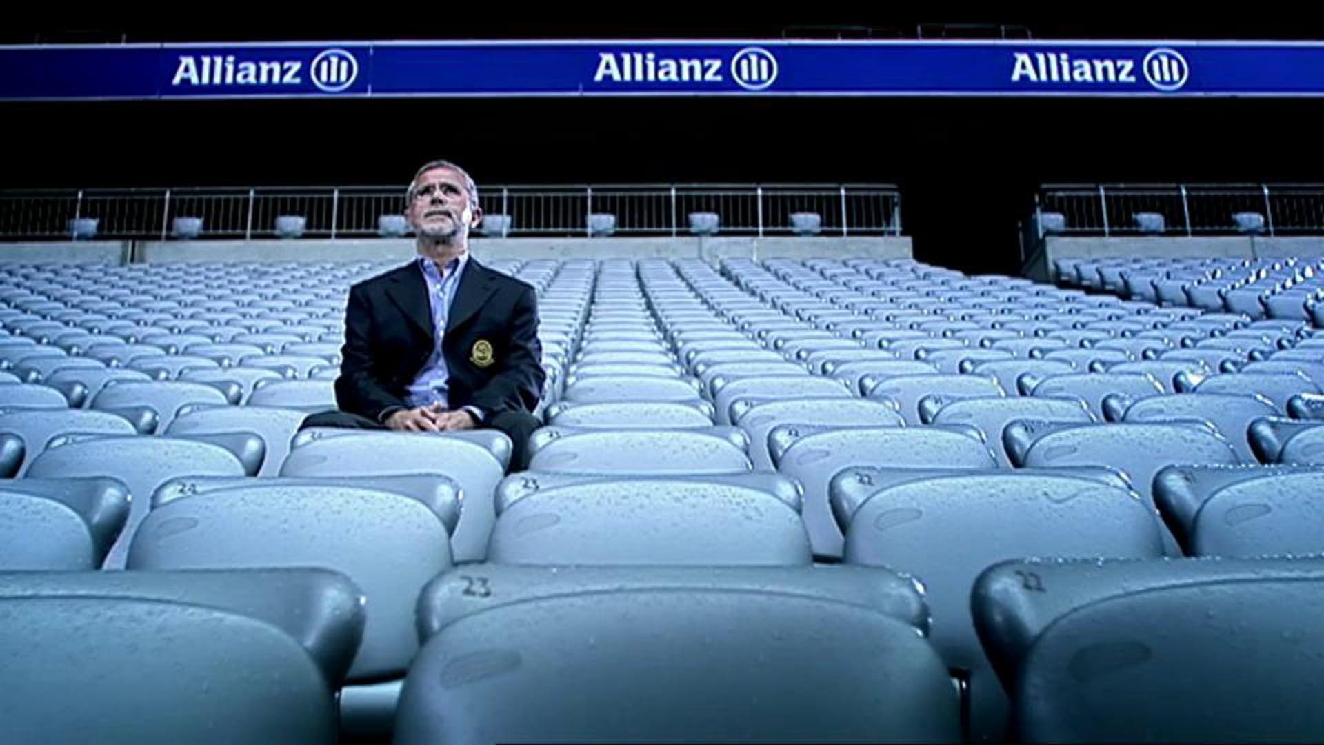 Allianz Gerd Müller