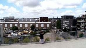Lacaton & Vassal - Nantes School of Architecture