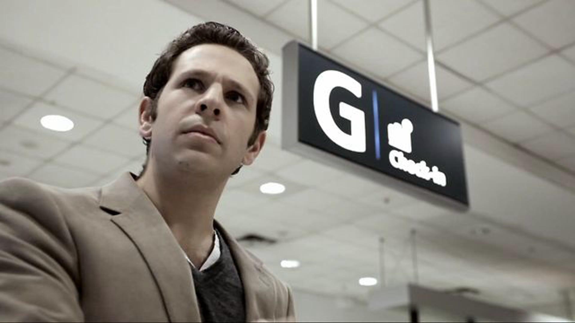 "Sydney Airport ""PFT: Obsessive Passport Disorder"""
