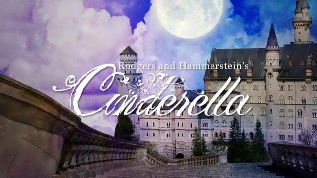 5th Avenue Theatre - Cinderella: Commercial (30s)