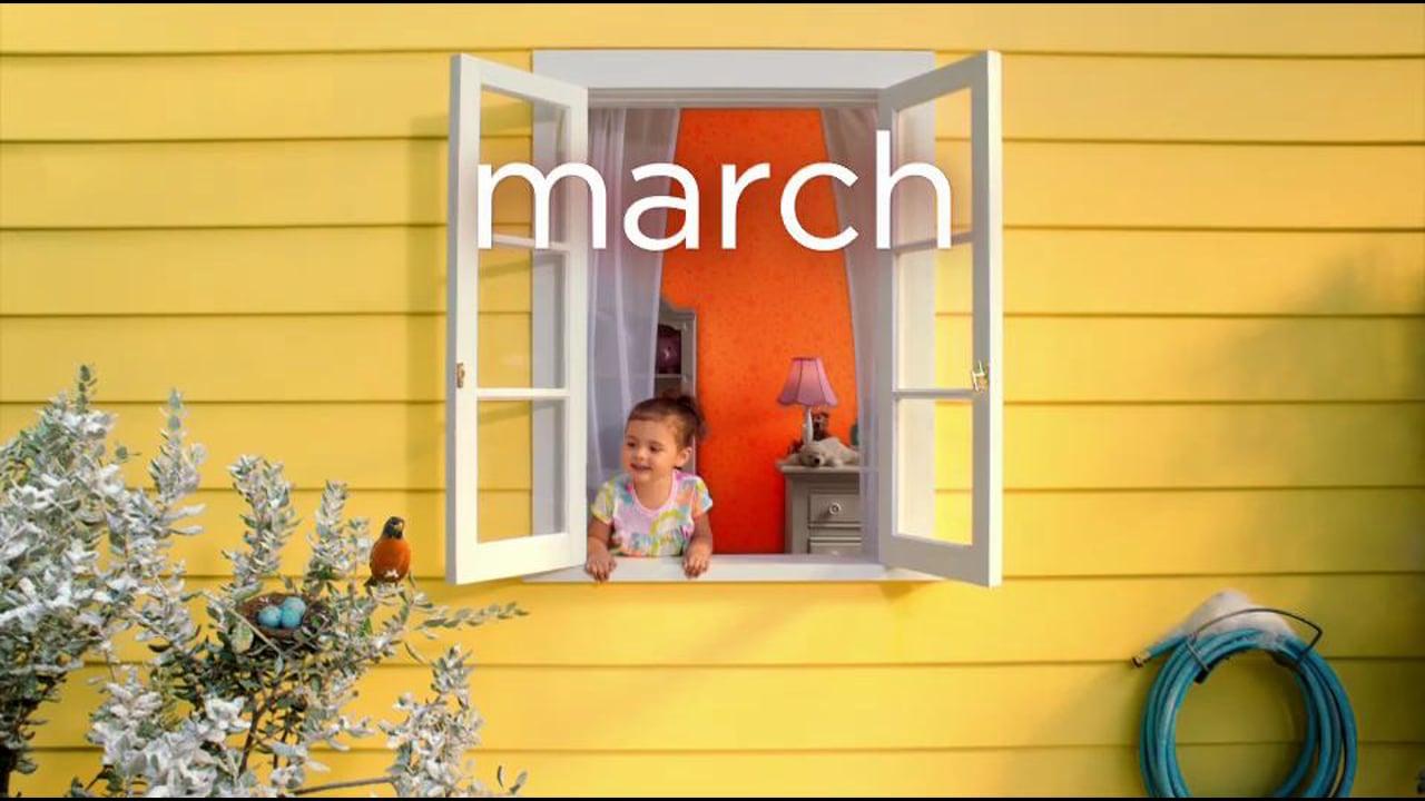 JC Penney March 2012 spot