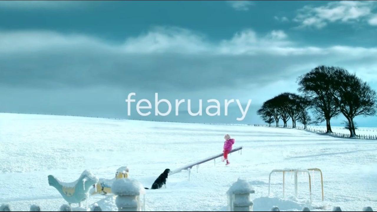 JC Penney February 2012 spot