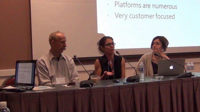 Session A6: Mobile Apps and Games Globalization Panel