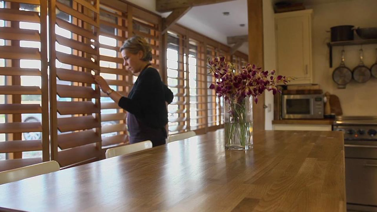 Lifestyle Shutters & Blinds