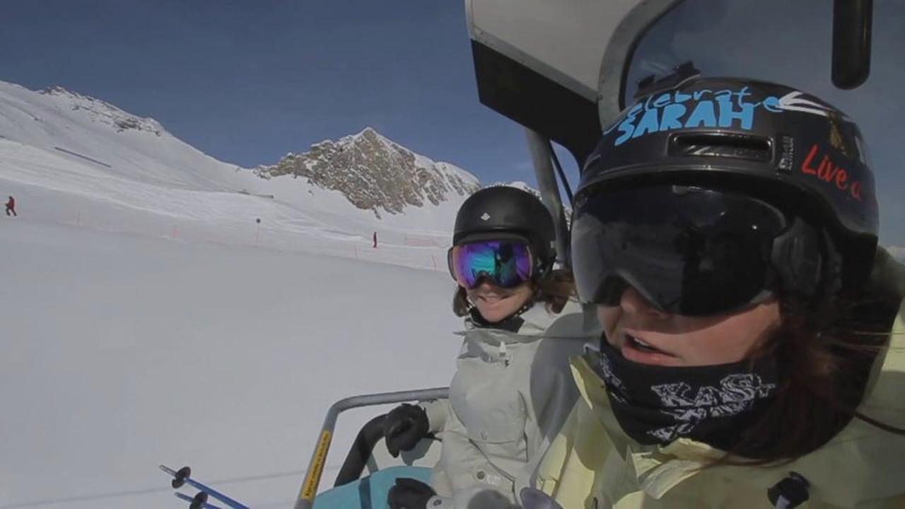 Shred O'rama Webisode 03 | Austrian Open
