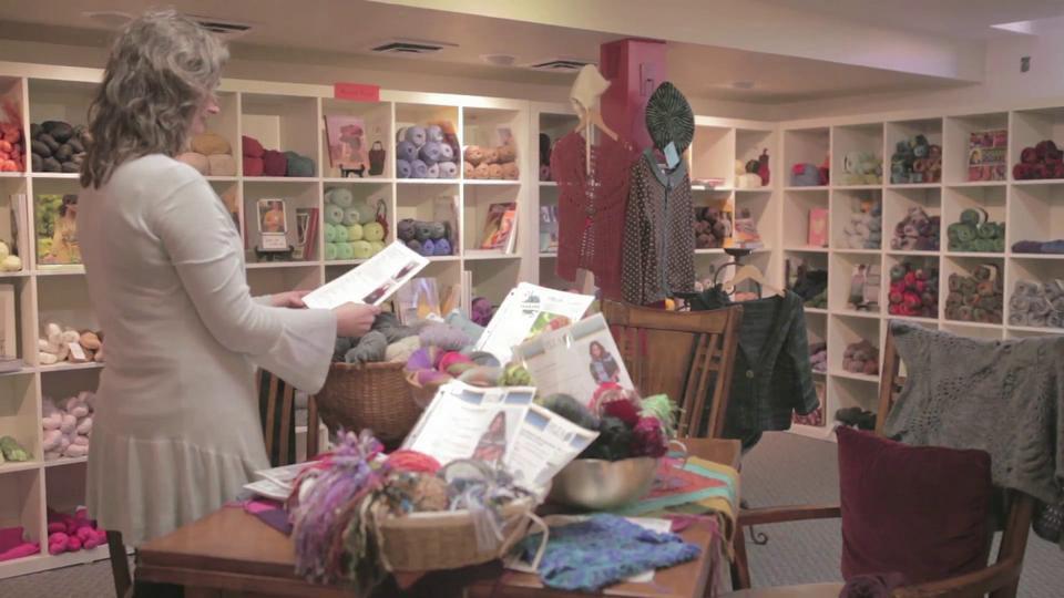 Knitting For Beginners: The 50 Best Videos