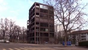 Miller & Maranta / Housing Schwarzpark