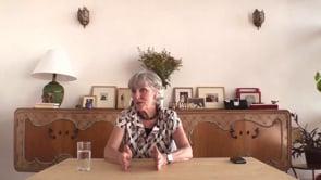 Madelon Vriesendorp Interview ESP