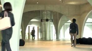 Toyo Ito & Associates / Tama Art University Library