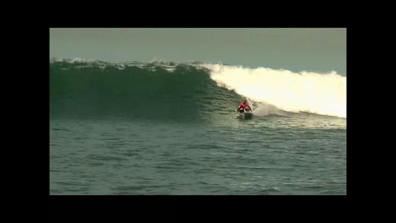 Rip Curl Pro Bells Beach 2012 - Webisodio 5 - Fresh