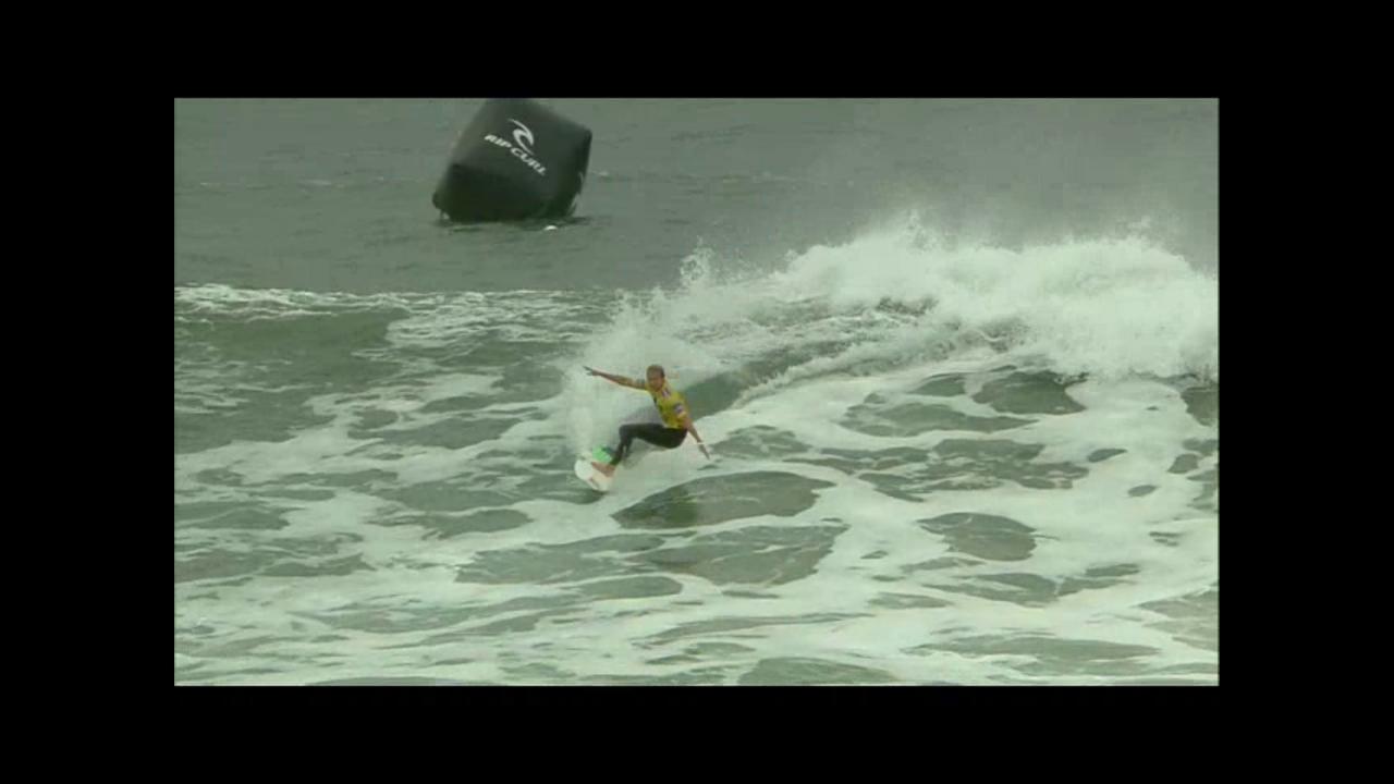 Rip Curl Pro Bells Beach 2012 - Webisodio  - Bring Me Back Home