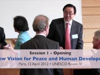 A New Vision for Peace and Development (2012)