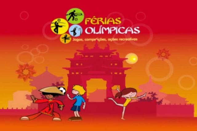 Férias Olímpicas Flamboyant