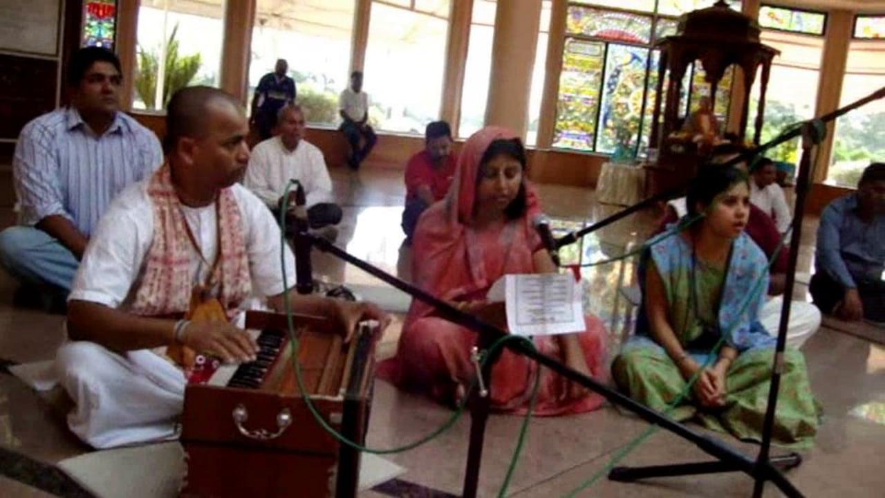 Ramnavami Celebration 2012 at New Varshan -NZ
