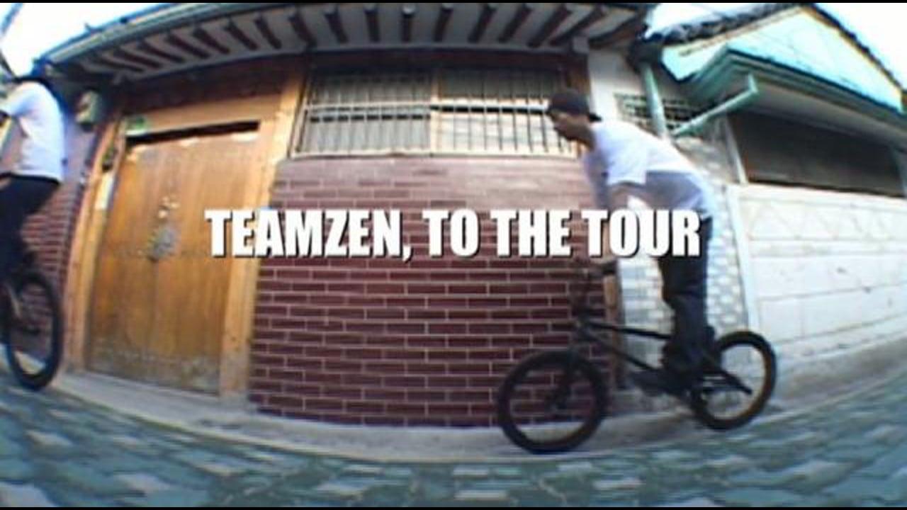 ZEN SEOUL TOUR 2009 TRAILER
