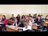 Sútaž - Tanečná škola 2012