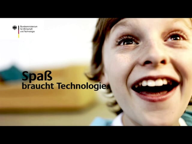 Imagespot // Technologie // Bundesministerium