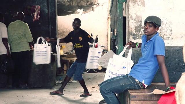 Zanzibar Yetu