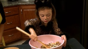Hailey's Cookin' Show #7