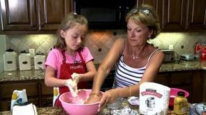 Hailey's Cookin' Show #11