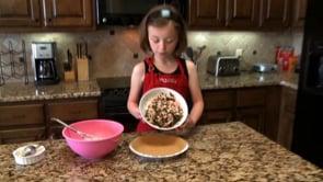 Hailey's Cookin' Show #10