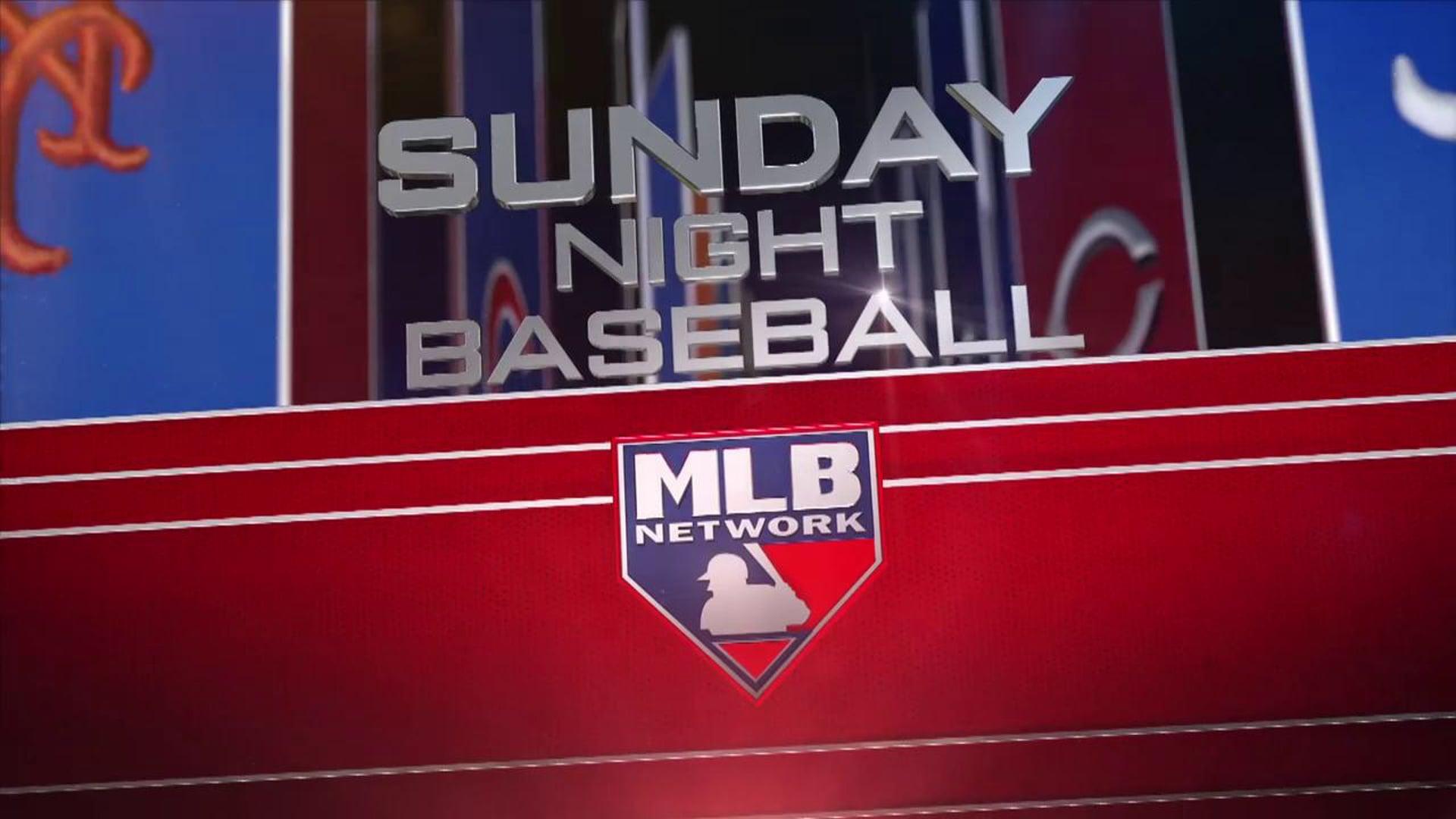 MLB Network Panels